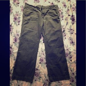OLD NAVY FALL '06 LOW WAIST PANTS